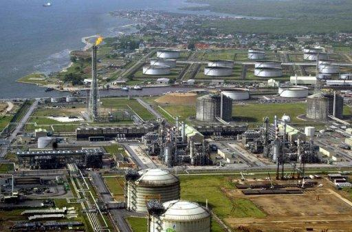 shell gas Nigeria power energy agar industrial park agility warehouse logistics oil and gas worker ppe manufacturing hub enclave free zone production angola agility ALP CDC PIC OPIC Ogun Buhari helios investment Lion Head